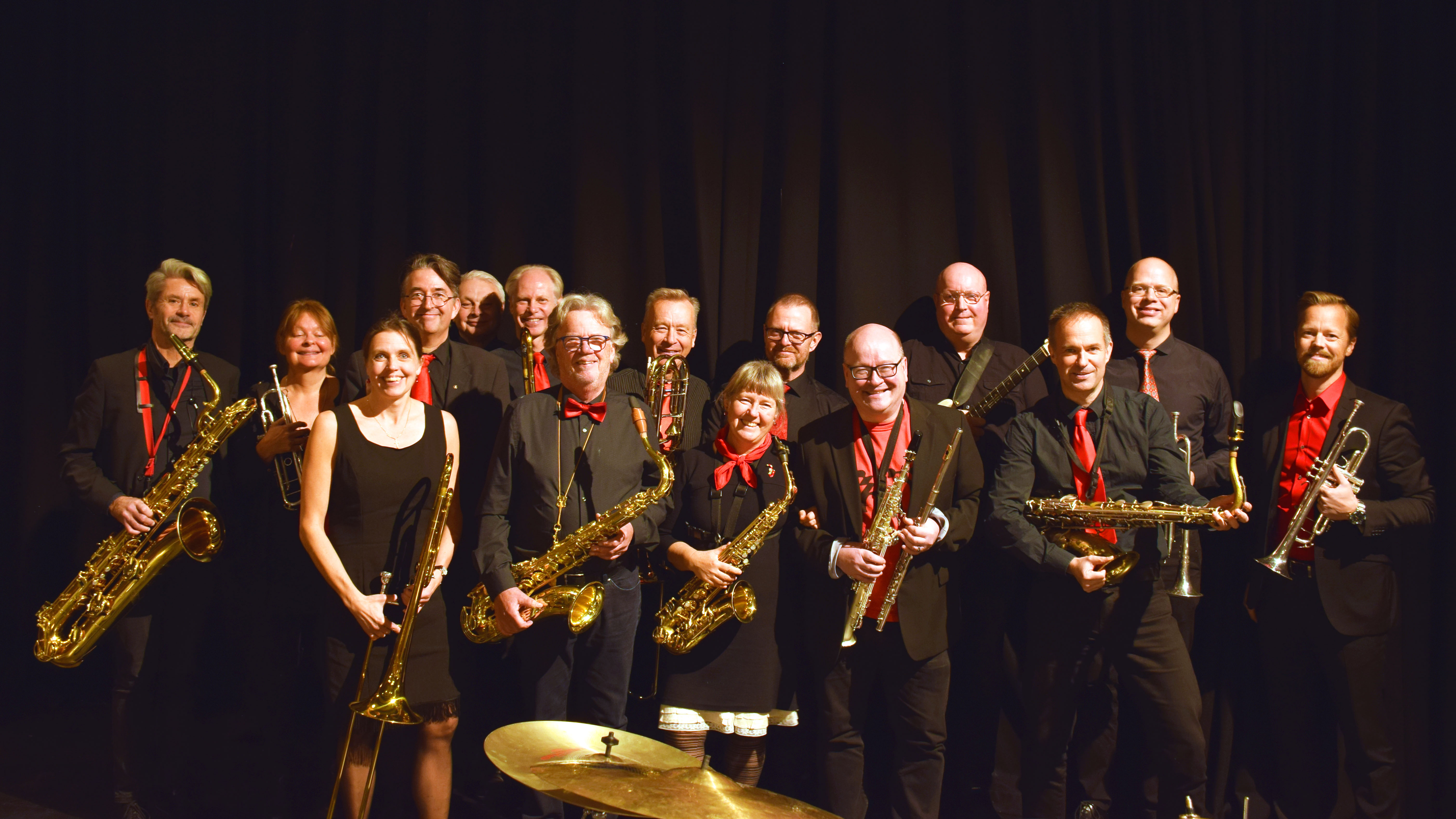 Huddinge Big Band