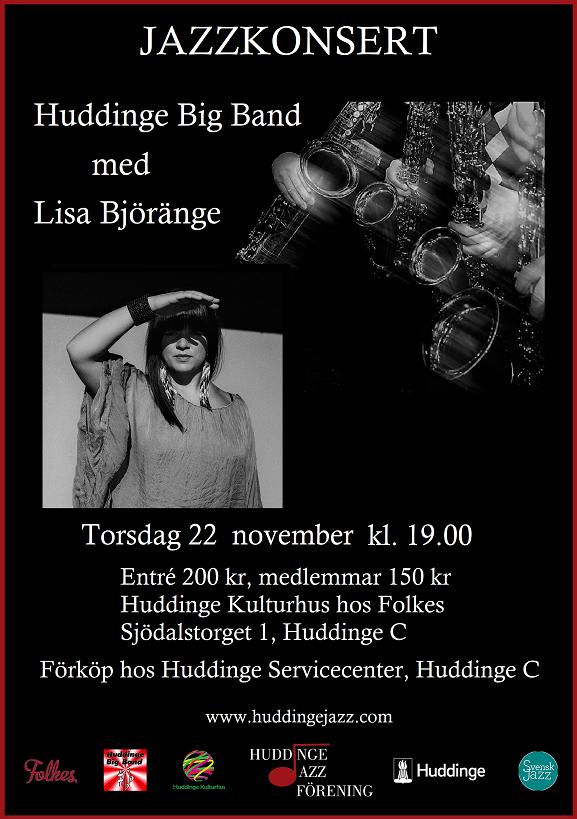 HBB med Lisa Björänge